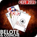 Belote et Coinche