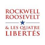 Expo Rockwell Mémorial de Caen