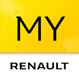 Couverture MY Renault France