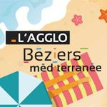 Béziers Infoplages Méditerranée