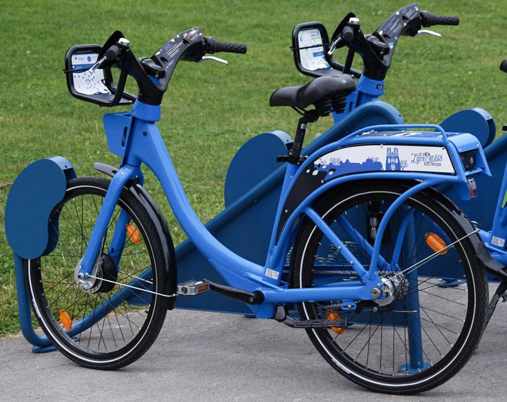 ZébullO - vélo libre-service