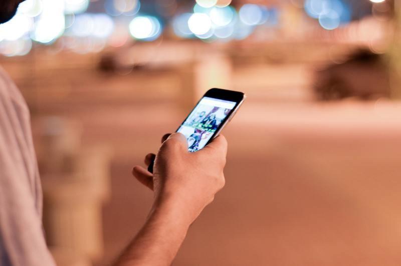 Appli ou browser pour votre Smartphone ?
