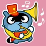 Pango Musical March - Composez votre propre fanfare