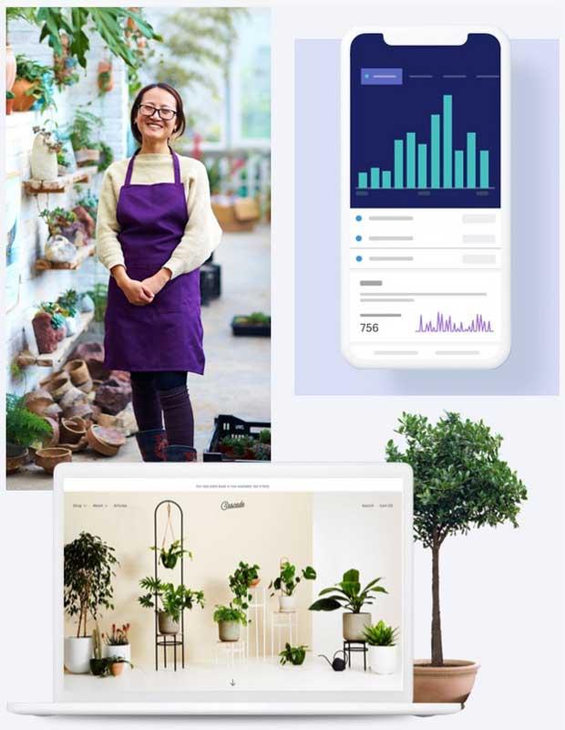Comment créer une boutique compatible mobile pour moins de 100 euros ?