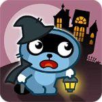 Pango Halloween Memory