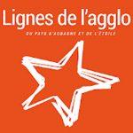 Lignes de l'agglo - Pays d'Aubagne et de l'Étoile