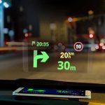 [Communiqué] Sygic dévoile une nouvelle version entièrement personnalisable de Head-Up Display