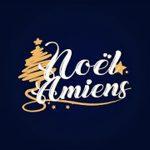 Noël Amiens - Le jeu du Marché de Noël