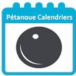 Pétanque - Calendriers Concours