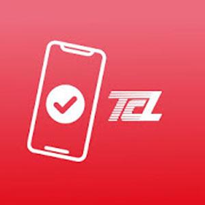 TCL E-Ticket