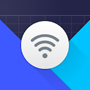 NetSpot - Analyseur WiFi