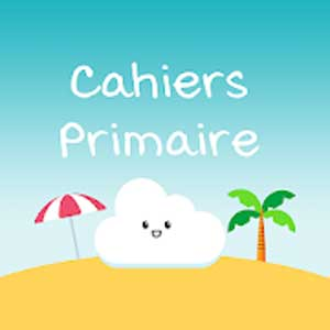 Cahiers Primaire - Nomad Education