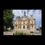 Doullens, ville d'histoire