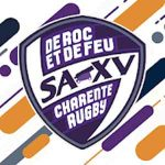 SA XV Charente Rugby
