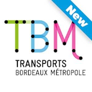TBM - Ttransport de Bordeaux Métropole