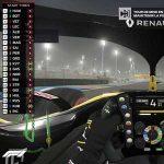 Leaderboard Formula 1 2019-2020 par WCP-Series