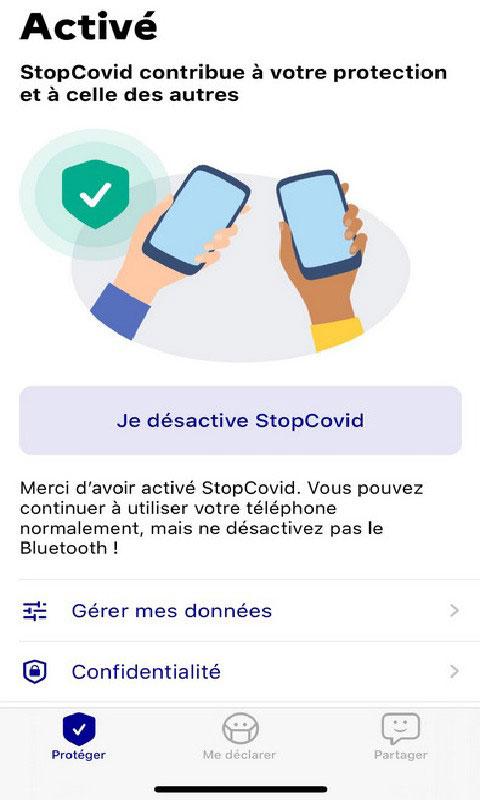 StopCovid