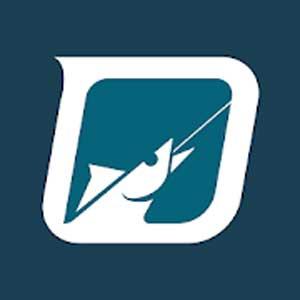 FishAngler – Prévisions, Cartes & Carnet de Pêche