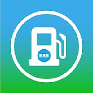 Mes Stations E85