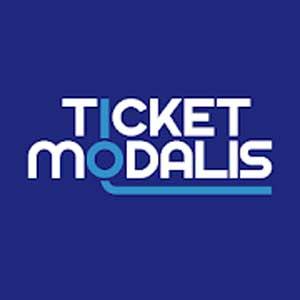 Ticket Modalis – Nouvelle-Aquitaine