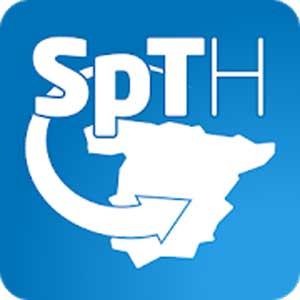 SpTH – Formulaire COVID-19 Espagne