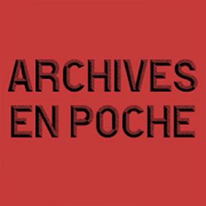 Archives en Poche - Rennes