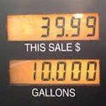 gasPump - Jeu du TOC de la pompe à essence