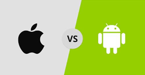 Android ou iPhone : meilleure option pour les jeux mobiles ?
