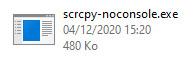 Scrcpy