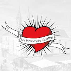 Vitrines Chartres