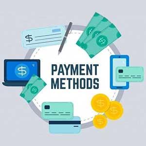 Les 5 principales méthodes de paiement qu'un nouveau casino devrait proposer