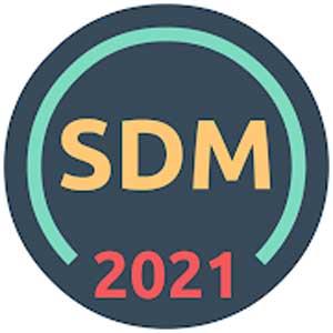 SDM 2021