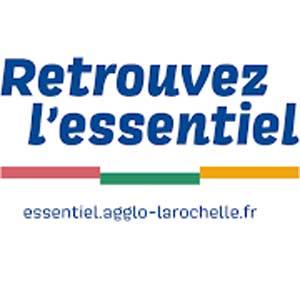 Retrouvez l'essentiel – Agglo La Rochelle