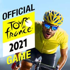 Tour de France 2021 - Le Jeu Officiel