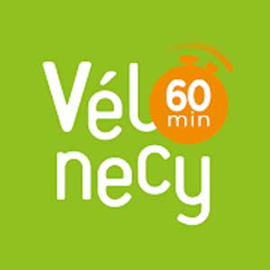 Vélonecy 60 minutes