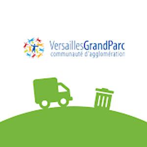 Mes Déchets - Versailles Grand Parc