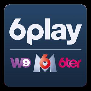 La nouvelle application des chaînes M6, W9 et 6ter sur Smartphone et Tablette !
