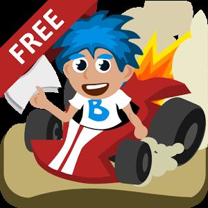 Tu aimes les jeux fun qui demandent de bons reflexes ? Essaye A-Kart Paperboy. Optimise ton kart et parcours le monde pour livrer toujours plus de journaux.