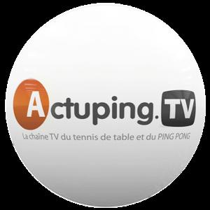 ActupingTV – Tennis de Table