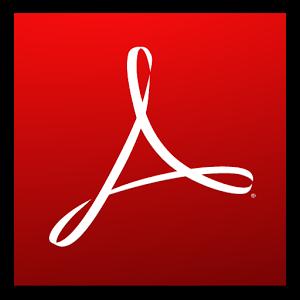 Adobe® Reader® est un outil gratuit, leader du marché pour la visualisation et l'interaction fiables avec les documents PDF sur divers périphériques et plates-formes.