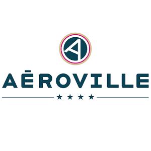 Bienvenue à Aéroville, votre nouveau centre de shopping, qui ouvre le 17 octobre.