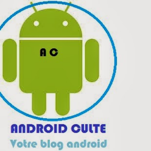 Android Culte est un site qui traite de l'actualité concernant le système d'exploitation de Google qu' est Android.