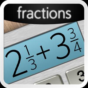 Je suis une calculatrice de fractions, la façon la plus facile et rapide de résoudre tous les problèmes de fractions.
