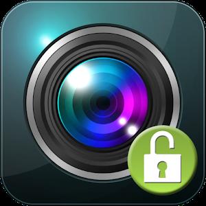 Camera Unlock : prenez des photos à partir d'un téléphone verrouillé...