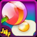 Essayez de résoudre tous les niveaux de Candy Rubix MatchUp avec 3 étoiles partout. Dur, hein?! Un savant mélange entre les jeux type Candy crush et le Rubick's cube!