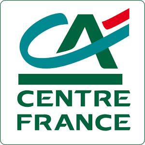 """Avec """"Mon CA Centre France"""" du Crédit Agricole Centre France, emportez votre banque partout !"""