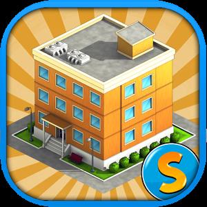 Si vous avez aimé City Island et les premiers jeux de magnat Sim City, vous craquerez pour ce nouveau jeu de construction urbaine.