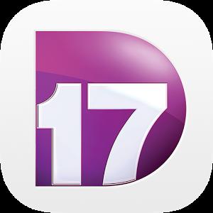 Tous les contenus de la chaîne de la TNT D17 avec vous sur votre Android en illimité !