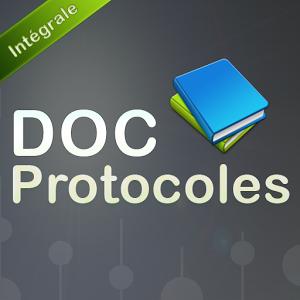 Doc Protocoles : tous les gestes médicaux en photos, étape par étape, dans votre poche !
