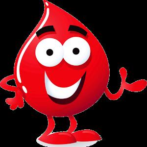 Donner du sang ne dure qu'une heure, et permet de sauver des vies. Cette application vous permettra, en autres, de calculer votre aptitude au don et de géolocaliser les centres de collecte à proximité.